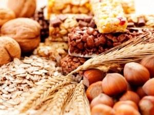 Храните, съдържащи голямо количество фибри