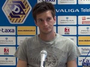Локо се похвали с нов футболист и нов треньор