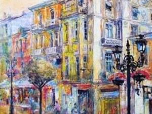 Пловдивчани се потапят в изкуство днес, откриват две изложби под тепетата