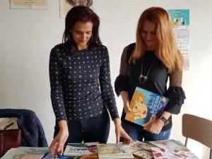 Две учителки създадоха болнично училище в Пловдив със собствени средства