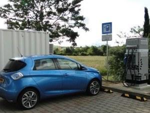 Електромобилите стават приоритет на Европа! Ще отпуснат 800 милиона евро за зарядни станции