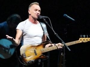Официално: Стинг идва в Пловдив за тричасово шоу на Античния