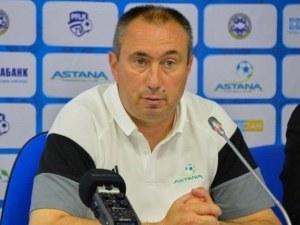 Провъзгласиха Мъри Стоилов за един от най-добрите, ставал за Барселона и Ман Юн