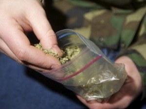 19-годишен пловдивски наркодилър прекара нощта в ареста