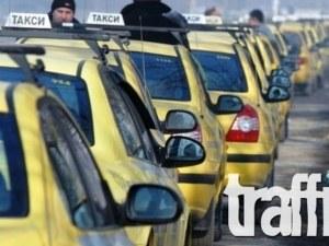 Нови условия за таксиметровите шофьори
