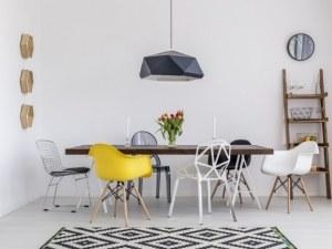 Забравете за стереотипите! Разчупете дизайна на дома си СНИМКИ
