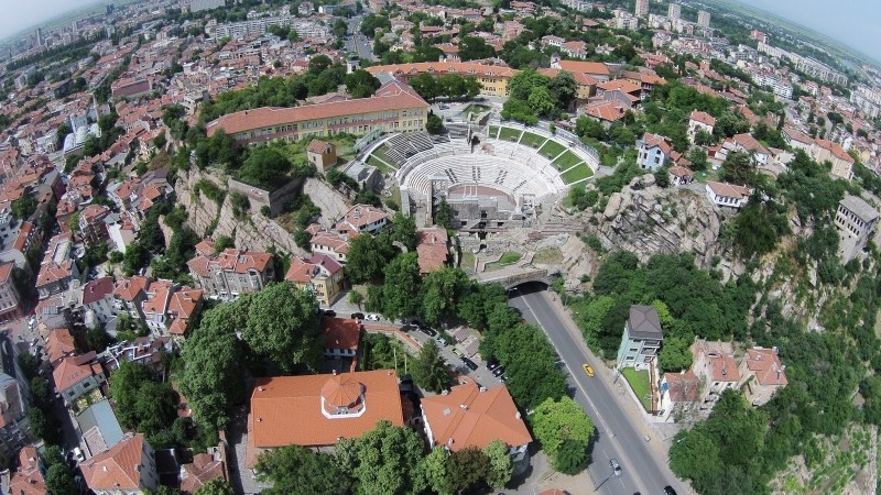 Колко струва квадратният метър в Пловдив?