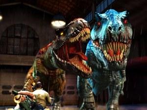 Динозаври ръмжат в Пловдив