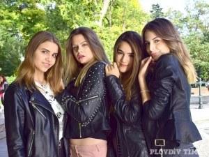 Евровизия със суперлативи за пловдивчанките 4 Magic ВИДЕО