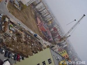 Пловдив и Варна с най-много жилищни сгради, въведени в експлоатация