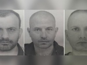Бандата, търсена за обири на банкомати, ударила и казиното на Коко Динев