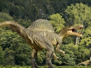 Случайност затрила динозаврите на Земята