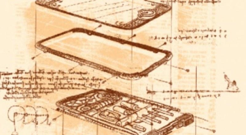 Първият смартфон е изобретен през... XV век ВИДЕО