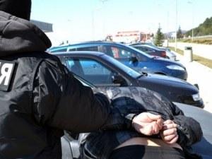 Арестуваха 35-годишен мъж, нападнал пловдивчанка в Кючука