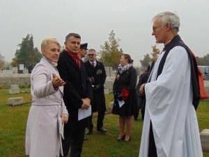 Ема Хопкинс: След Брекзит българите ще пътуват без визи до Обединеното кралство ВИДЕО