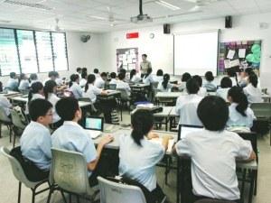 Тайната на доброто образование в Сингапур