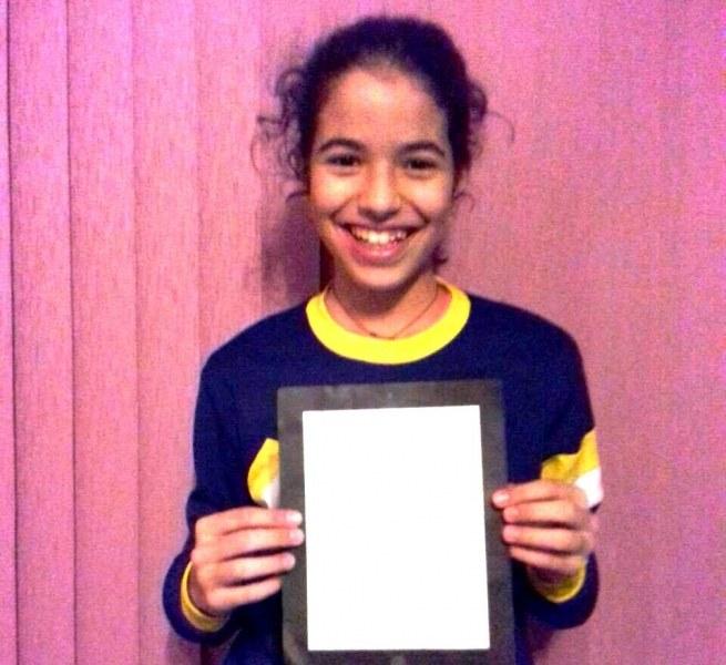 11-годишно момиче възпя феноменалния успех на Марица
