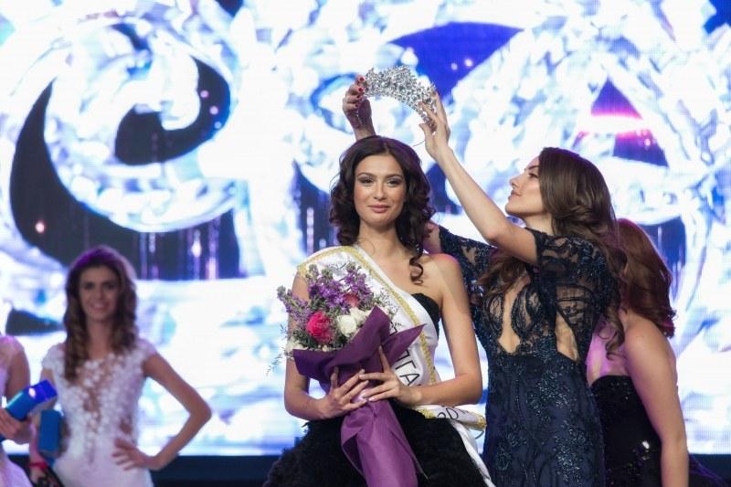 Предстои да бъде избрана новата Мис България 2017