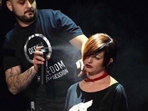 Топ фризьорът Галин Биволарски представи най-актуалните коси за 2018 СНИМКИ