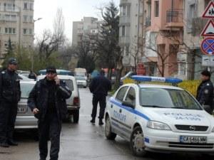 Разстреляха 25-годишен пред заведение в Перник