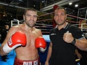 Тервел Пулев с нов мач още тази седмица