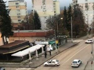 Убийството в Перник свързано с бандата, издирвана за банкови обири?