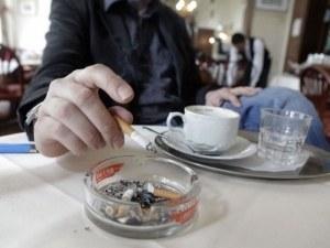 Искат край на пушенето в найлоновите заграждения