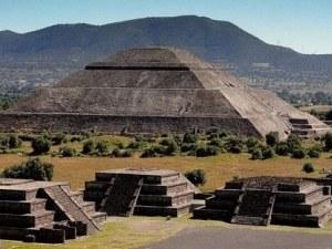 Откритие! Най-голямата пирамида в света не е в Египет ВИДЕО