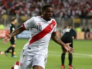 Перу е последният участник на Мондиала 2018, вижте отборите и урните