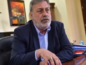 Условна присъда и 3000 лева глоба за бившия кмет на Хасково