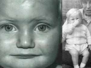 Ужасяващо убийство на бебе от преди 50 години е разкрито, след СНИМКА във Facebook