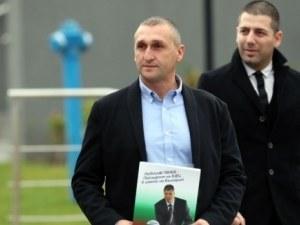 Черногорец (Ноевци) издигна Любо Пенев за шеф на БФС, не приеха кандидатурата