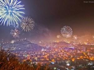 Космически цени за Нова година в Пловдив и курортите СНИМКИ
