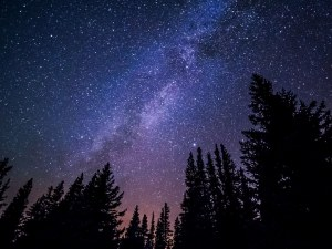 Двойник на Млечния път е новото откритие на учените