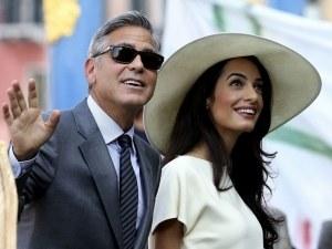"""Изненада: Джордж Клуни се връща на малкия екран в """"Параграф 22"""""""