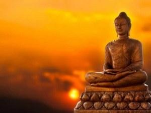 Китайски монаси откриха останките на Буда