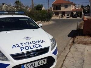 Откриха мъртъв българин в Кипър със забит нож в гърдите