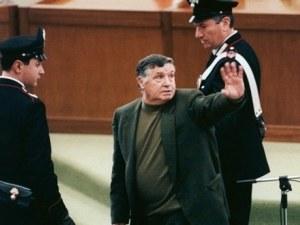 Почина бившият бос на сицилианската мафия Тото Риина
