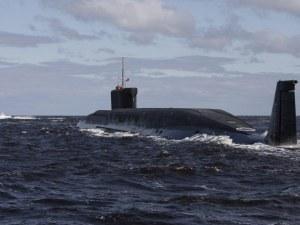 Подводница изчезна мистериозно край Аржентина