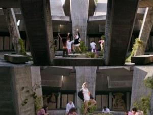 Световна музикална звезда снима клип на Братската могила, 9,5 млн. души го видяха ВИДЕО