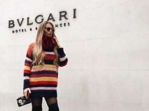 Велина Узунова става водеща на култово модно шоу