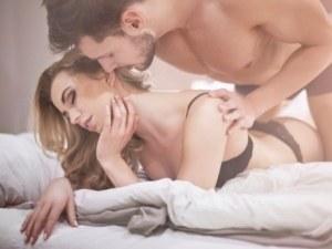 Видовете звуци, които можете да чуете от един мъж по време на секс