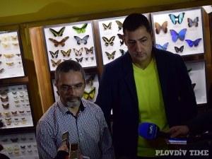 Все повече туристи идват в Природонаучния музей в Пловдив, скочил е и броят на чужденците