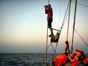 Над 250 мигранти на косъм от смъртта, спасени са край бреговете на Испания