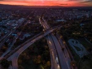 Пет мащабни проекта отпушват движението в Пловдив, цената им е умопомрачителна
