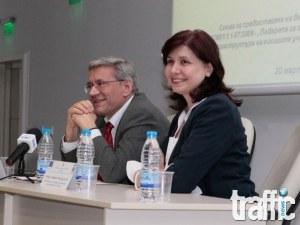 Пловдивски професор обяснява ползите и вредите от антибиотиците
