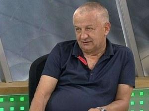 Скандални разкрития на Крушарски за футбола ни изтекоха в интернет, дали са автентични? ВИДЕО