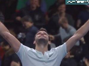 България ликува! Гришо на исторически финал в Лондон ВИДЕО