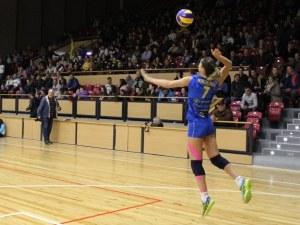 Марица с трета победа от три мача в шампионата