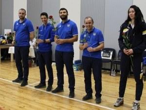 Треньорът на Марица: Попаднахме в тежка група